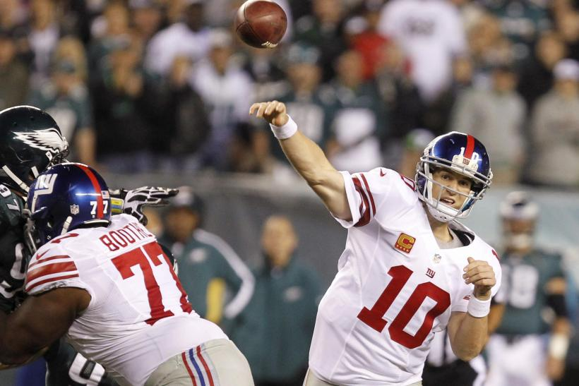 New York Giants News: Injury Report, Betting Odds, Predictions for Sunday's Match-Up With the Cleveland Browns