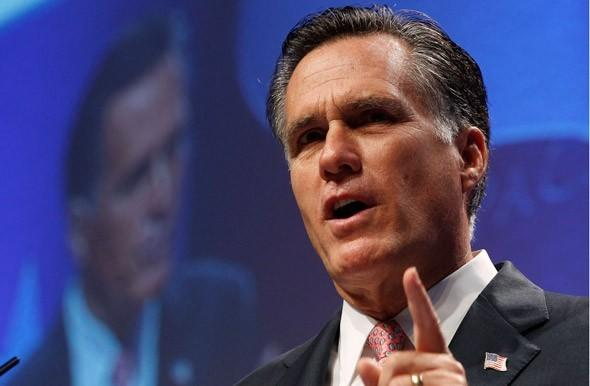 2012 Election: Mitt Romney Favored Over Barack Obama To Advance The Technology Industry [FULL TEXT]