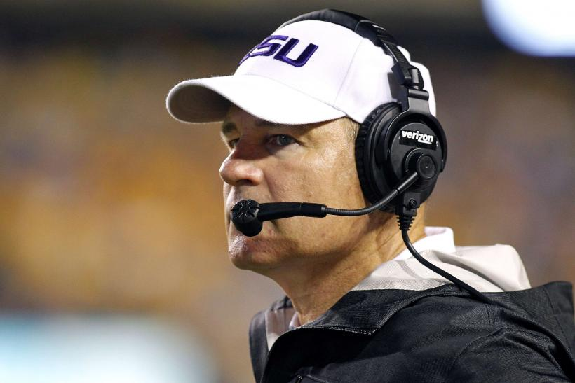 LSU vs South Carolina, Where to Watch Free Live Online Stream Prediction, Preview for Saturday's College Football Game