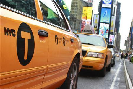 Uber Technologies Shuts Down Taxi Service In New York City