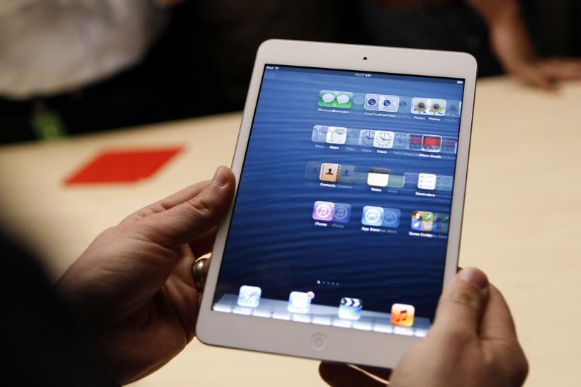 Apple iPad 5, iPad Mini 2, Rumors