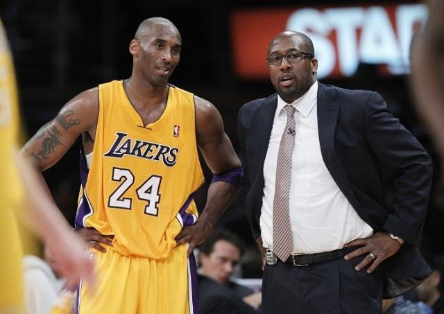 Mike Brown is 42-29 as the Lakers head coach.