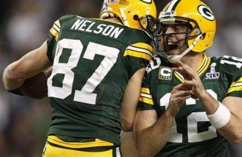 Green Bay Packers News: Will Jordy Nelson Play?