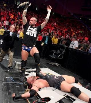 WWE TLC Preview: Potential Surprises Involving Cena, The Shield At Tables, Ladders And Chairs PPV