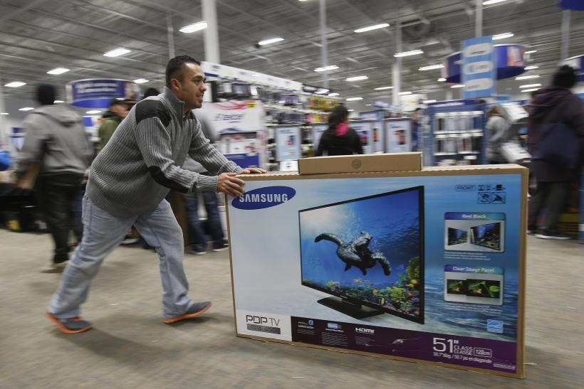 Best Buy Flat-Panel TV-12.11.23