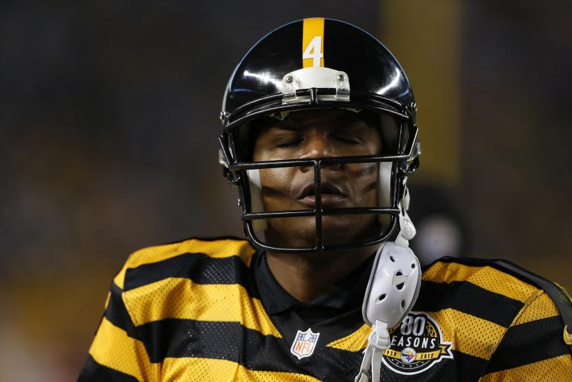 Pittsburgh Steelers vs Cleveland Browns: Banged Up Steelers Travel to Take on Browns