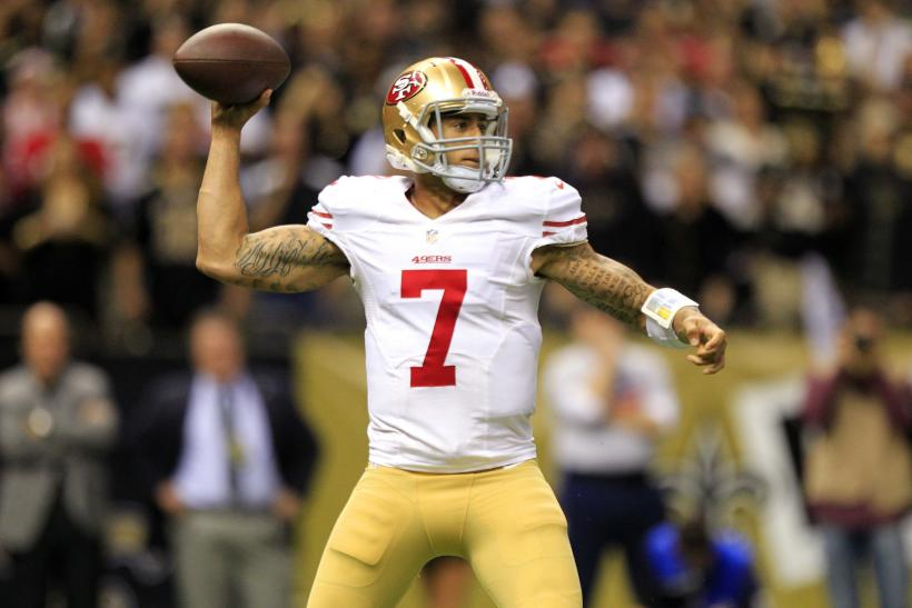 San Francisco 49ers Vs St. Louis Rams: Where To Watch Online Stream, Preview, Betting Odds