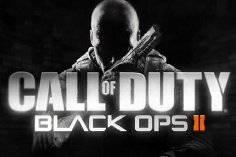 'Call of Duty: Black Ops 2'