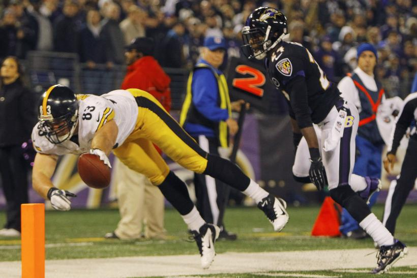 Pittsburgh Steelers Vs San Diego Chargers: Where To Watch Live Online Stream, Preview, Betting Odds, Prediction
