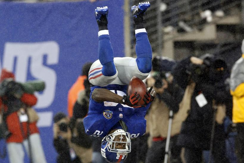 NFL Playoff Scenarios: Each Team In Contention And How They Make The 2012 Postseason