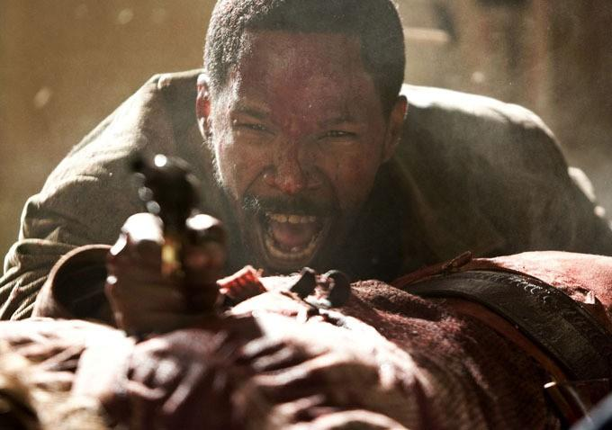 'Django Unchained': Is The Violence Too Over-The-Top?