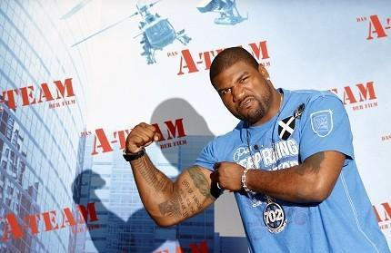 VIDEO UFC, Dana White Petitioned To Pull Rampage Jackson from ...