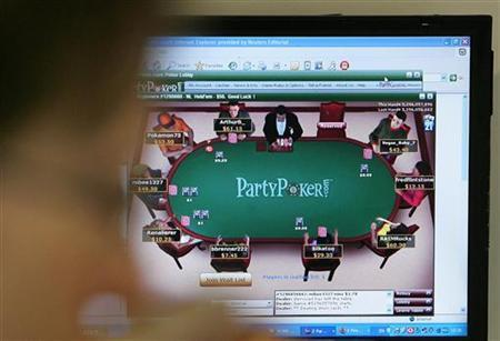 Could Nevada's New Online Gambling Law Save Zynga And Social Gaming?