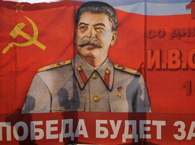 Stalin Poster 2