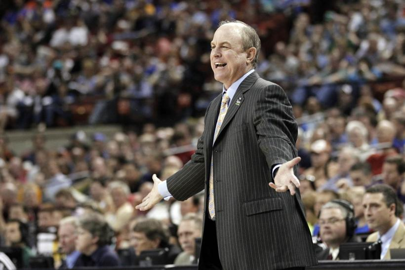 Howland Fired By UCLA