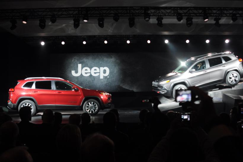 Search Results Jeep Grand Cherokee Commercial George Clooneey : Update