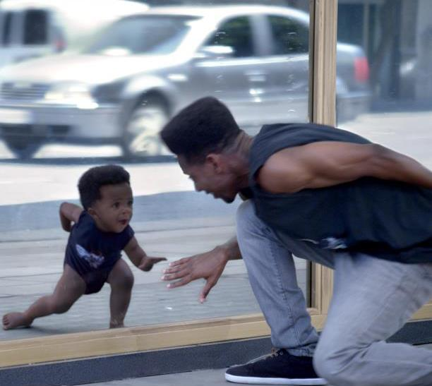 Dancing Babies Cute: Evian 'Baby & Me' Commercial Goes Viral, Features Cute
