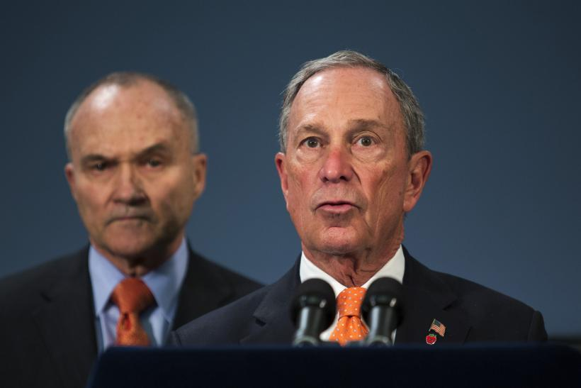 Bloomberg And Kelly