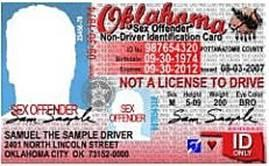 oklahoma sex offender public free search
