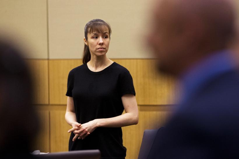 When Does The Jodi Arias Trial Resume And Will Prosecutors Seek The ...