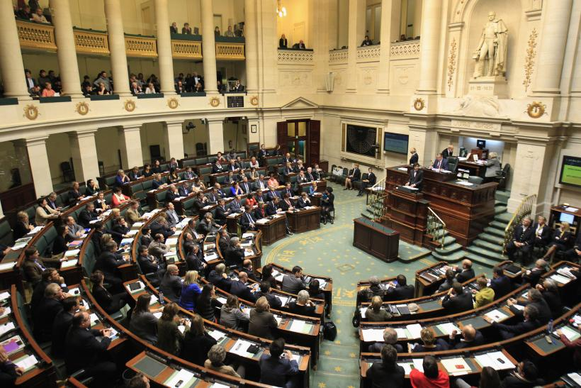 Belgian Parliament Posed To Approve Child Euthanasia Law