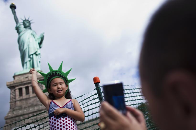 statue of liberty_Independence Day_Fourth of July