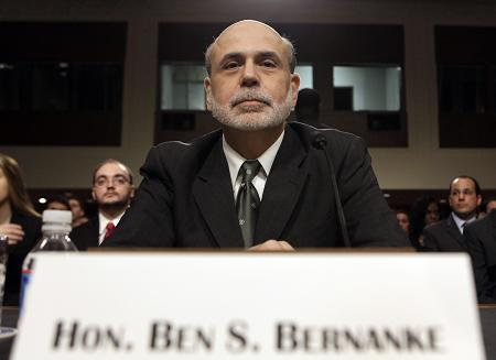 Bernanke Testimony: Fed Tapering Is Not A 'Pre-set' Timetable [Full Text]