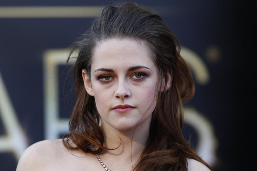 Kristen Stewart Embraces Buddhism To Get Over Former ... Y U No Meme Blank