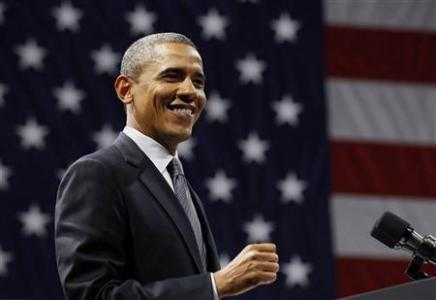 Full Text Of President Obama's Speech On The Economy At Knox College