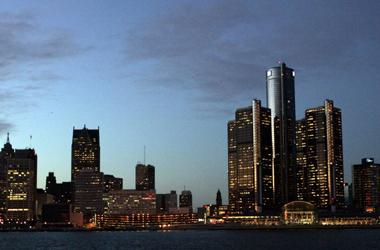 After Detroit Bankruptcy, What U.S. City Is Next?