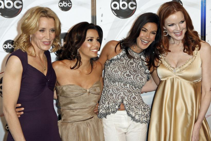 """Will Be There Be A """"Desperate Housewives"""" Movie?"""