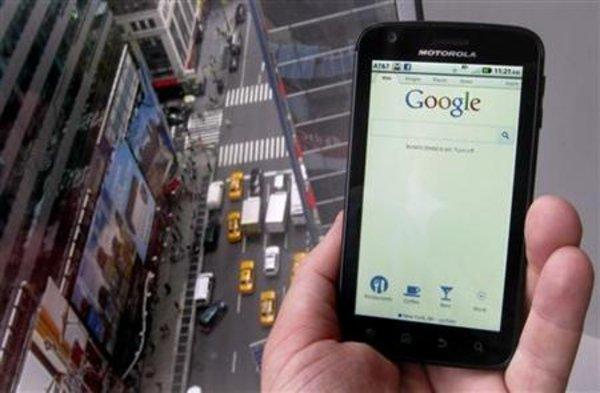 Gmail Hacked: Researchers Prove Infiltrating Popular Mobile Apps Is Easy [VIDEO]