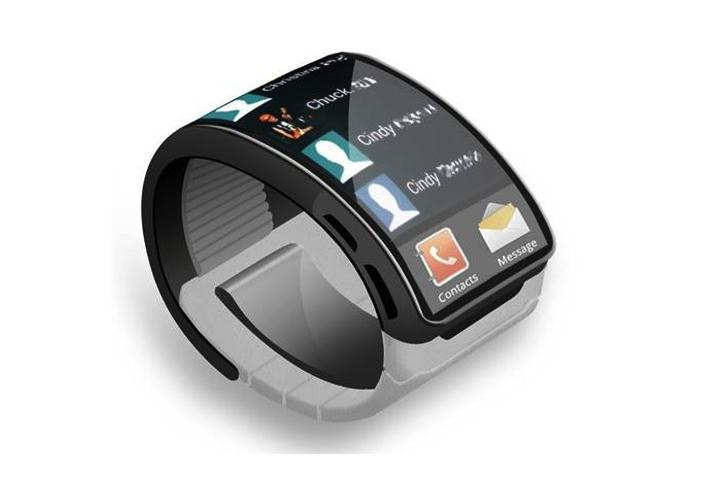 samsung smart rumors galaxy gear to reveal sept