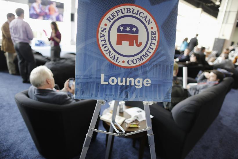 Republican Party CPAC 2013