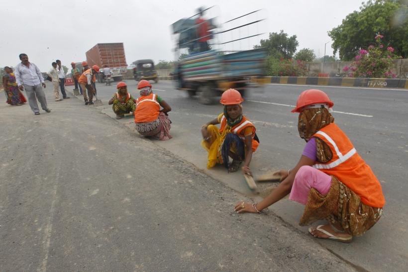 India_Infrastructure