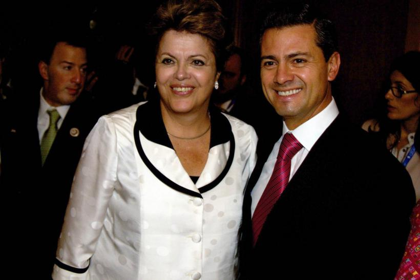 Rousseff and