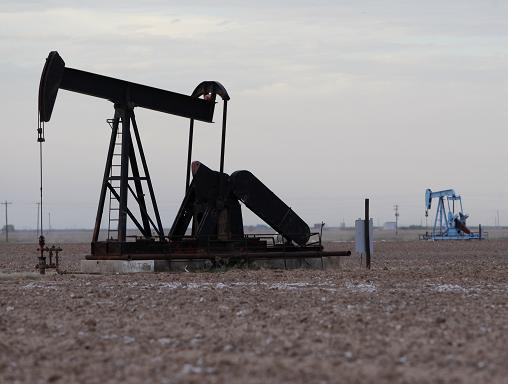 Texas Tea: State Ranks No. 10 Worldwide In Global Oil Production