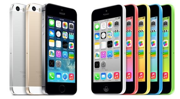 Iphone 5c Vs 5s 2019