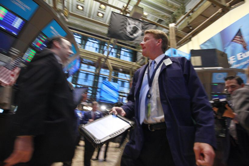 NYSE March 8 2012