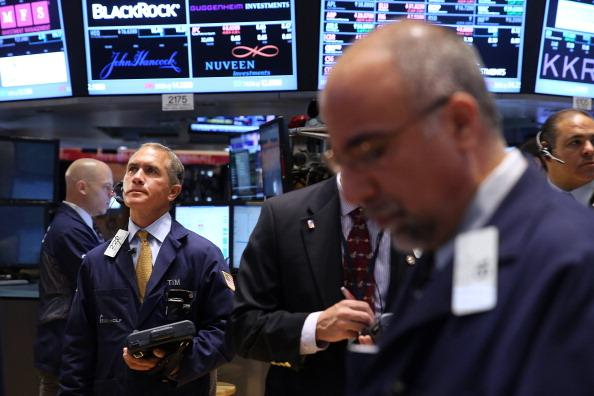 NYSE 1Oct2013 Getty Images