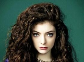 Lorde Headshot
