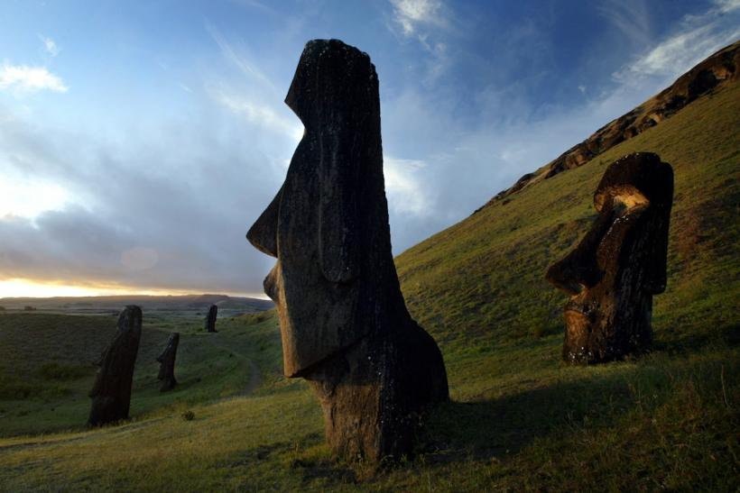 Easter Island (Chile)