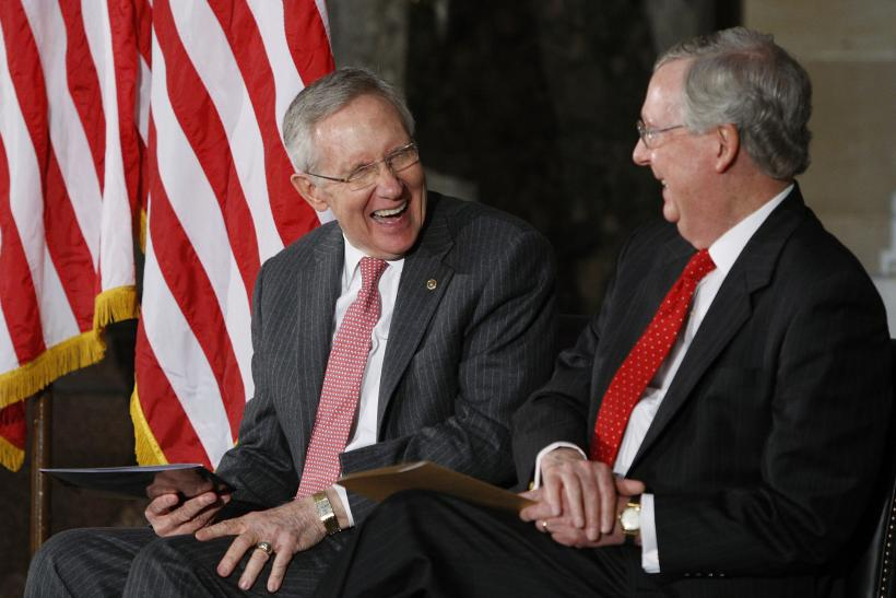 Harry Reid_Mitch McConnell 2