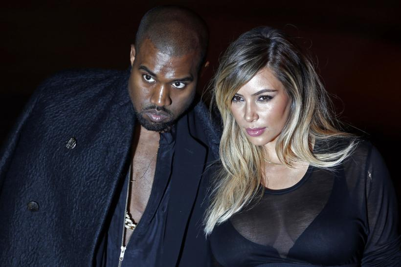 Will Kim And Kanye's Engagement Last Or Is There A Kardashian Curse?