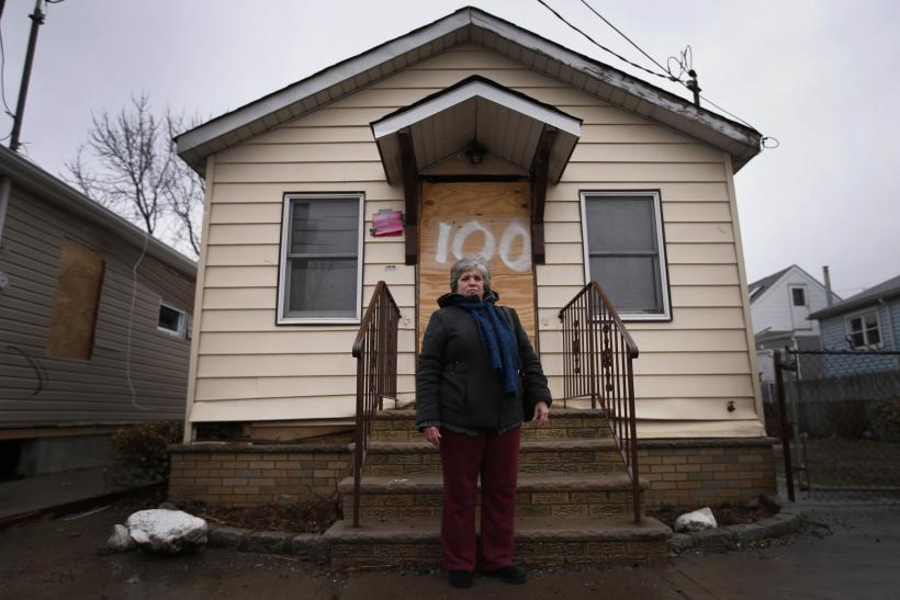 Staten Island Homes One Year After Sandy