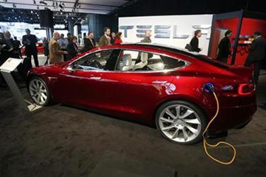 Tesla 4Q And Full Year Results: Here's What To Look For