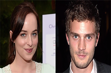 The '50 Shades Of Grey' Film [VIDEO]