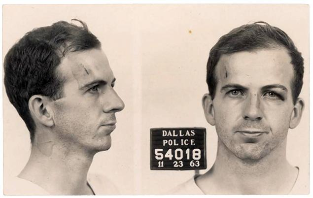 Just Who Was Lee Harvey Oswald?