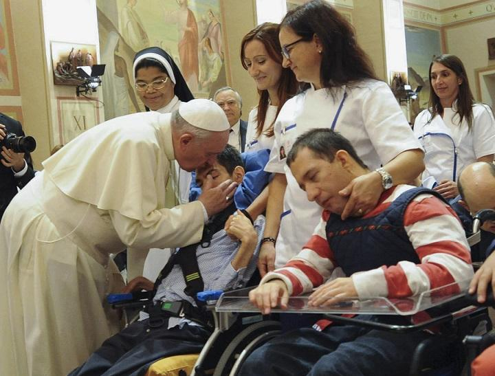 Pope Francis 2013 2