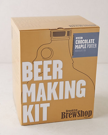 beer-making-kit What To Buy Dad For Christmas 2013: 11 Gift Ideas For Men, Where To Buy